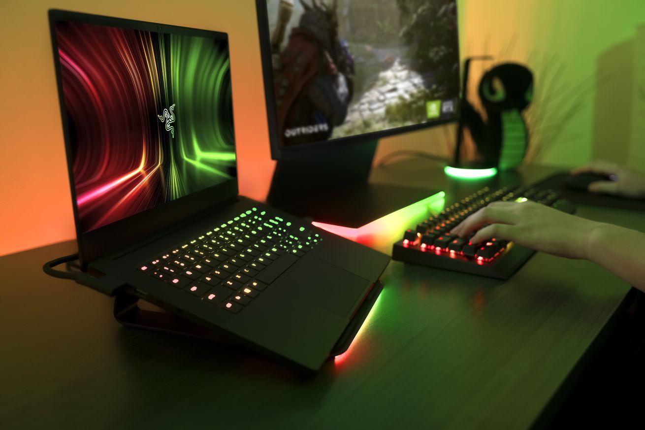 Razer Blade 14 2021 Gaming 3.0